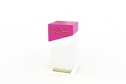 Solar AT Trapezoidal Pedestal Counter