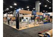 Used Trade Show Booth 40 x 40 (3)