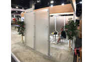 Used Trade Show Booth 40 x 40 (10)