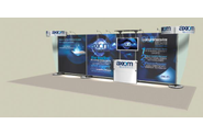 2016 Certified Pre-Owned Modular Display in Excellent Condition