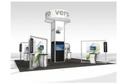 RE-9040 Vero Software Island