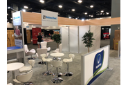 Used Trade Show Booth 40 x 40 (9)
