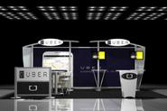 Uber Modular Display - 10' x 20'