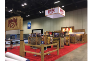 2016 trade show exhibit in Average Condition For Sale