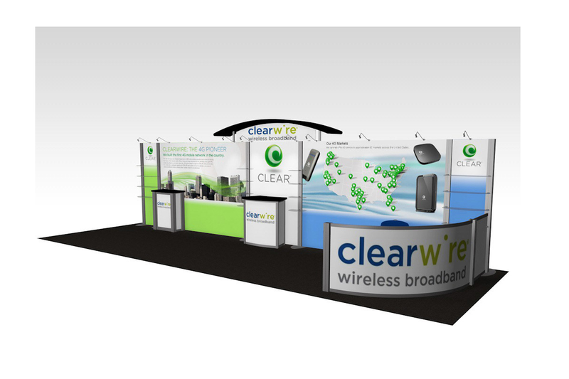 RE-3005 Clearwire