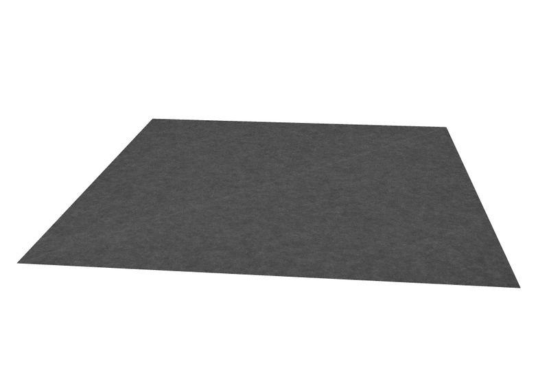 20' x 20' Advantage 16 Carpet Pkg - 16 oz.