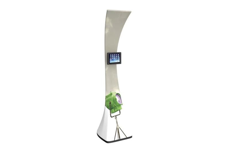Formulate iPad Kiosk 2