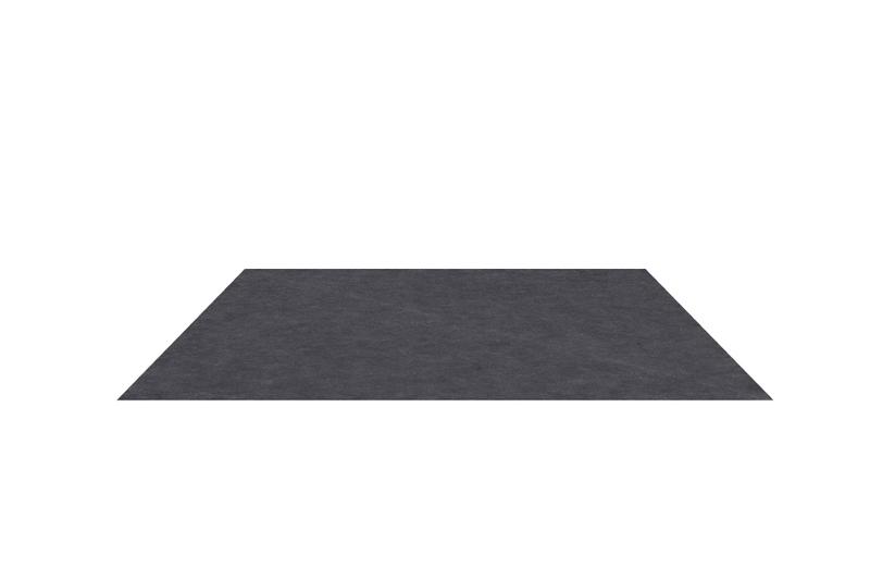 10' x 10' Advantage XL Carpet Pkg - 32 oz.