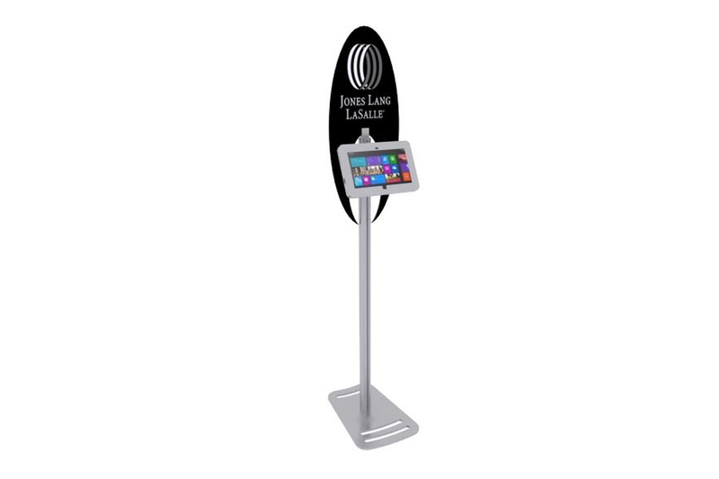 MOD-1368 Portable Microsoft Surface Stand