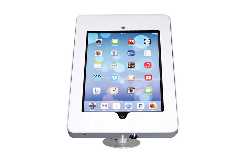 Jotter Tablet Display Tabletop C White