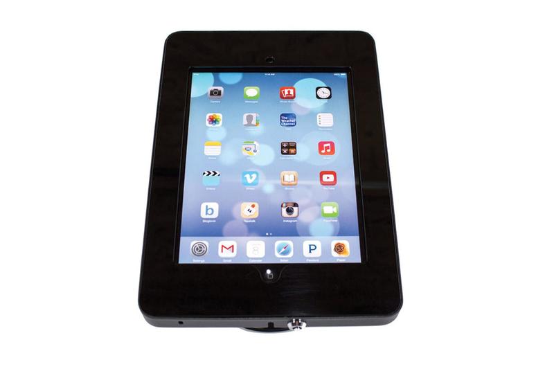 Jotter Tablet Display Tabletop C Black